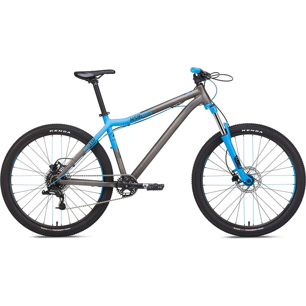 Bicicleta rígida NS Bikes Clash 2017
