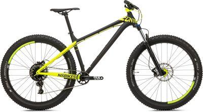 VTT rigide NS Bikes Djambo 1 2017