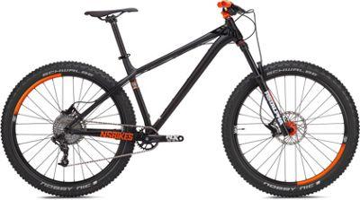 VTT NS Bikes Djambo 2 2017