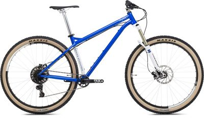 VTT rigide NS Bikes Eccentric Cromo 29'' 2017