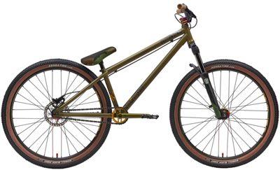 VTT NS Bikes Metropolis 1 Dirt Jump 2017