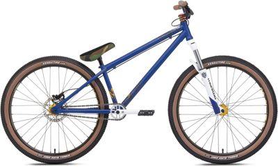 VTT NS Bikes Metropolis 2 Dirt Jump 2017