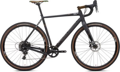 Vélo de ville/hybride NS Bikes RAG+ Gravel 2017