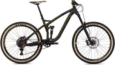 VTT suspendu NS Bikes Snabb E1 2017