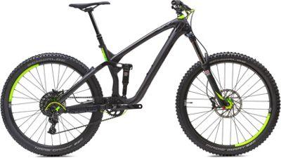 VTT suspendu NS Bikes Snabb E2 Carbone 2017