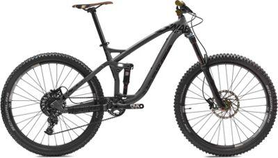 VTT suspendu NS Bikes Snabb E2 2017