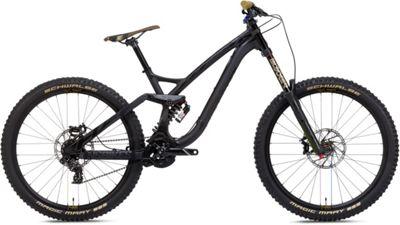 VTT NS Bikes Fuzz 1 DH 2017