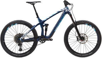 VTT NS Bikes Snabb E1 Carbon Suspension 2017