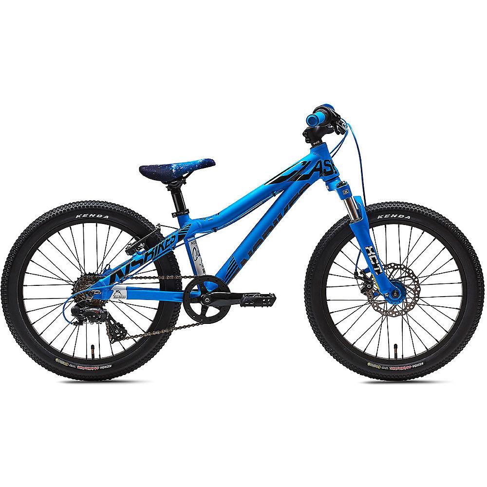 "Bicicleta infantil NS Bikes Clash 20"" 2017"