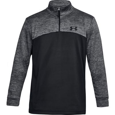 Maillot Under Armour AF Icon Zip 1/4 AW17
