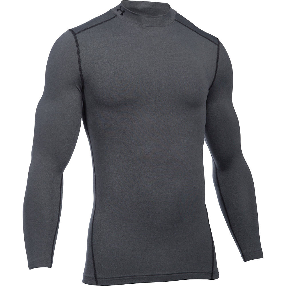 Camiseta con cuello redondo Under Armour ColdGear Armour AW17