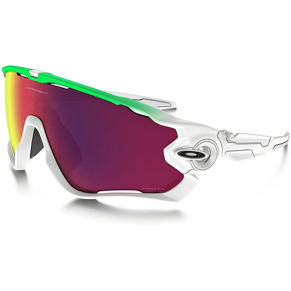 Gafas de sol Oakley Jawbreaker Green Fade