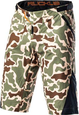 Short Troy Lee Designs Ruckus Shorts Ops Desert
