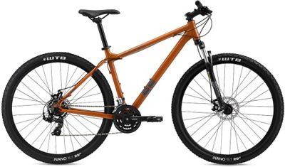 VTT SE Bikes Big Mountain 29\