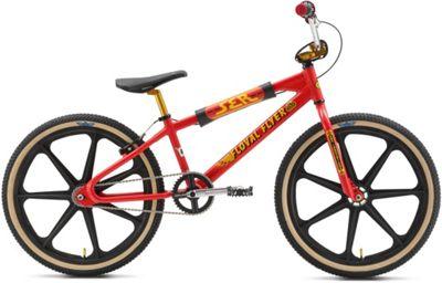 BMX SE Bikes Floval Flyer Looptail 24 2017