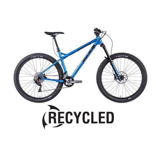 Ragley Blue Pig Hardtail Bike - Ex Demo 2016 | Chain Reaction Cycles