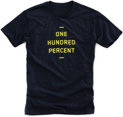 T-Shirt 100% Modern SS17