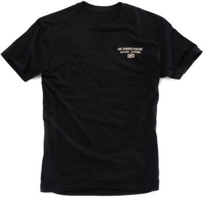 T-Shirt 100% Passion SS17