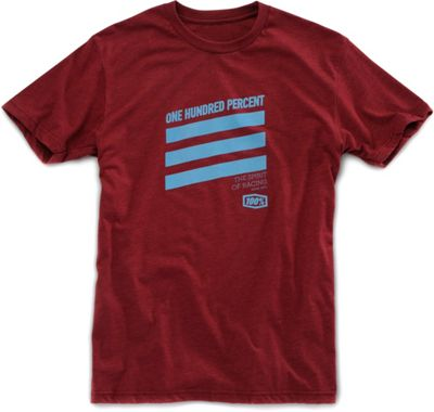 T-Shirt 100% Percuss SS17