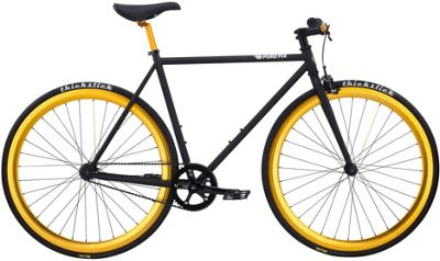 Vélo de ville/hybride Pure Fix Cycles India