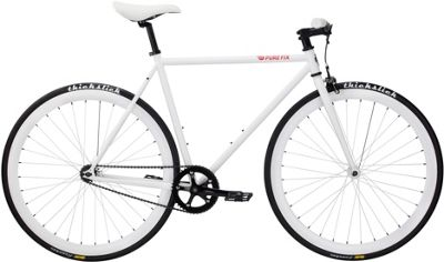 Vélo de ville/hybride Pure Fix Cycles Romeo