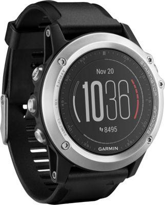 GPS Garmin Fenix 3 HR - Edition Argent