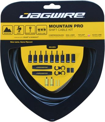 Cables Jagwire Mountain Pro