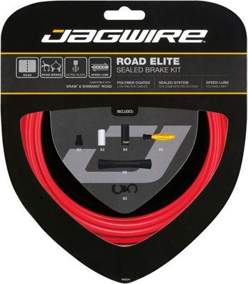 Câbles de freins Jagwire Road Elite étanche