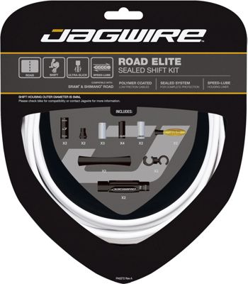 Cables Jagwire Road Elite Sealed