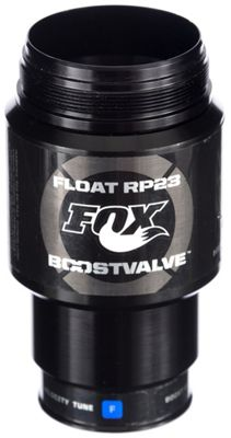 Kit d'amortisseur arrière Fox Suspension Fox Boost Valve RP23 Air Can 2011