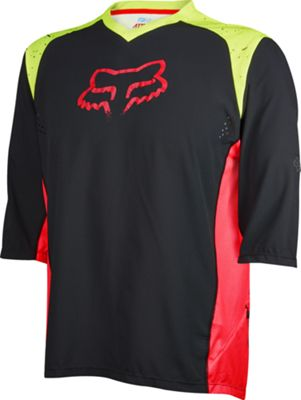Maillot VTT Fox Racing Attack manches 3/4 AW16