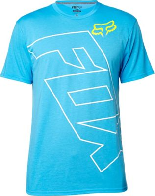 T-Shirt Fox Racing Spy Tech AW16