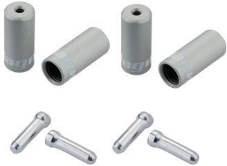 Cables Jagwire Ferrules & Tidys