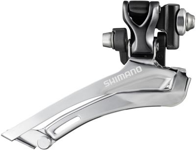 Dérailleur avant Shimano Ultegra CX70 2x10sp Braze On