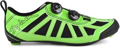Chaussures Spiuk Pragma Triathlon 2015