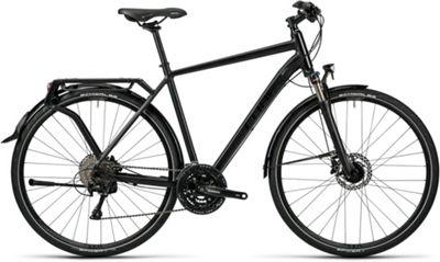 Vélo de ville/hybride Cube Delhi Pro 2016