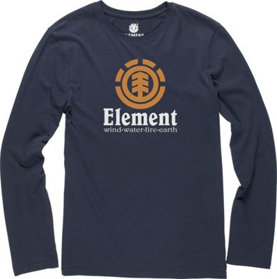 T-Shirt Element Vertical à manches longues AW16