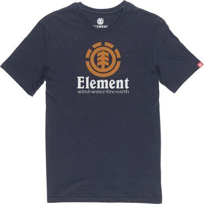 T-Shirt Element Vertical AW16