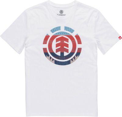 T-Shirt Element Blanket AW16