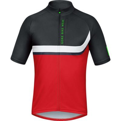 Maillot VTT Gore Power Trail AW16