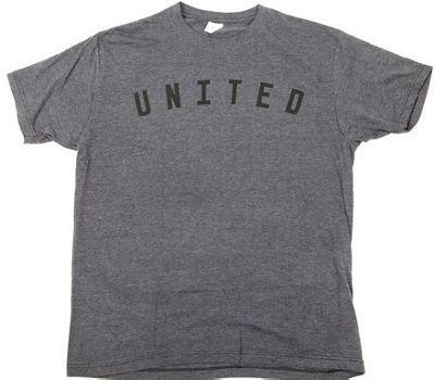 T-shirt United College Heather