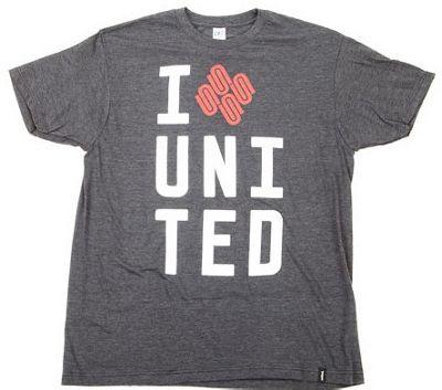 T-shirt United Heart