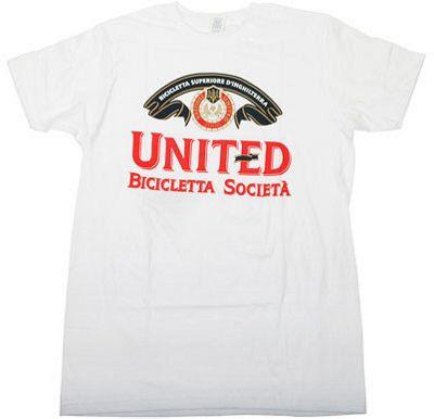 T-shirt United Peroni