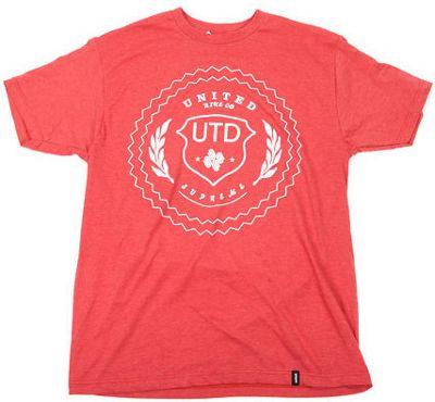 T-shirt United Supreme 12