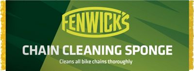 Eponge Fenwicks Chain Cleaning