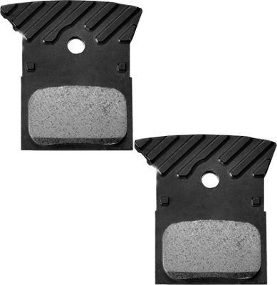 Plaquettes de freins à disque Shimano Route - Alliage