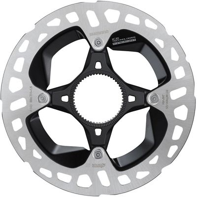 Plaquette de freins à disque Shimano RT900 Ice-Tech FREEZA CL
