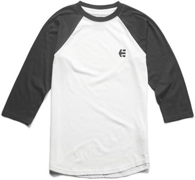 T-shirt Etnies Baseline Raglan AW16