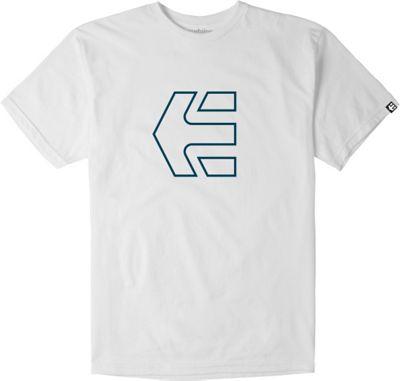 T-shirt Etnies Icon Outline AW16