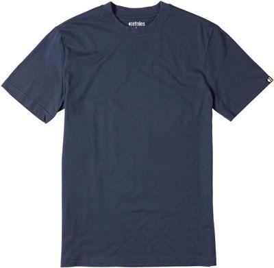 T-shirt Etnies New Park Lock Up AW16